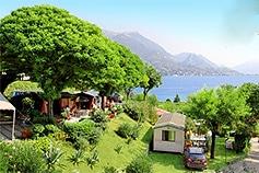 Camping Gardasøen
