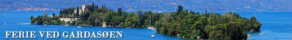 Ferie ved Gardasøen